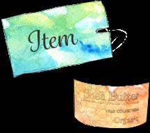 Care item & Accessory